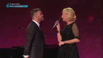 Gary Barlow - I Should Have Followed You Home