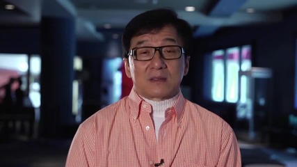 Best Story Ever - Jackie Chan Picks A Fight With Bruce Lee