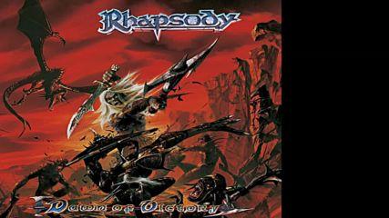 Kartini ot edna izlojba - Rhapsody anons