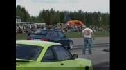 Bmw e30 M3 Turbo 950 hp