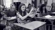 Miley Cyrus - Ordinary Girl ( Hannah Montana - Обикновено момиче ) ( Високо Качество )