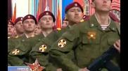 9 Май Парад Победы 2011(