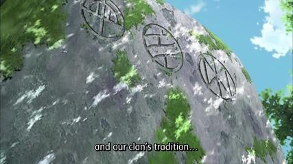 [ Eng Sub ] Naruto Shippuuden - Епизод 406
