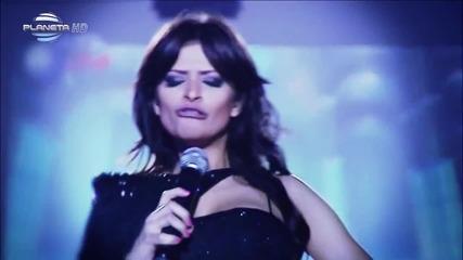 (hd Video) Преслава 2012 - Лудата дойде (official Lyrics)