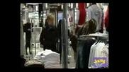 Скрита камера- В мола