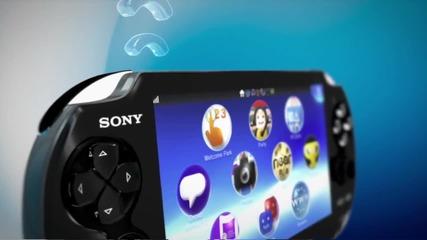 Evolution of Playstation Portable Gaming