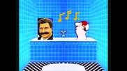 Jodler Maxl - Ich jodle in der Badewanne
