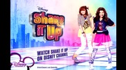 Shake it up - Its alive ( Nayanna Holley )