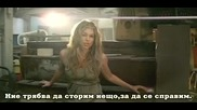 Fergie - Big Girls Dont Cry S Bg Subs