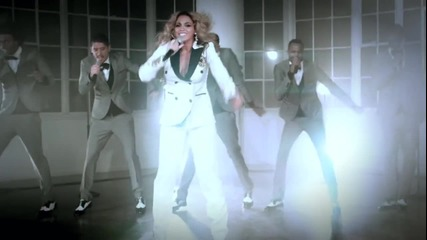 на Beyonce - Love on top (official Music Video)