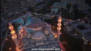 Великолепният век - комплексът Сюлеймание