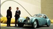 Най- скъпата кола на планетата- 1936 Bugatti Type 57sc Atlantic