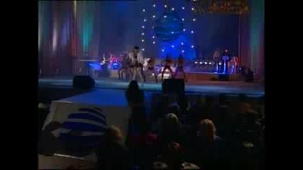 Камелия-каде си ти Dance_version_live [високо качество и голям размер]
