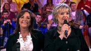 Brena, Ana, Vesna, Snezana i Lepa Splet pesama - (live) - Np 2013_2014 - 17.02.2014. Em 20.