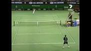 Roger Federer - Marat Safin - - Tiebreak