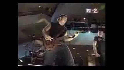 3 Doors Down - By My Side - Live At RRHOF