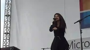 Selena Gomez - - Who says live