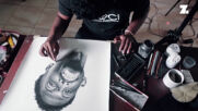 Local Heroes: Doctor by day, hyperrealist artist by night