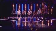 Jack Walton sings Chaka Khan's Ain't Nobody - Boot Camp - The X Factor Uk 2014-1