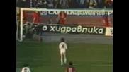 Cska - B.munhen 4 - 3(4 Gol - Jonchev)