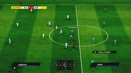 Bring on Fifa 12 - Online Goals & Skills Compilation