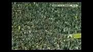 Всички голове на Левски в Уефа и Шампионска лига