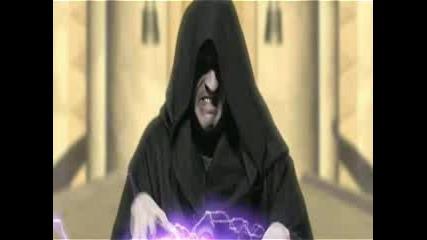 Duality - Пародия На Star Wars