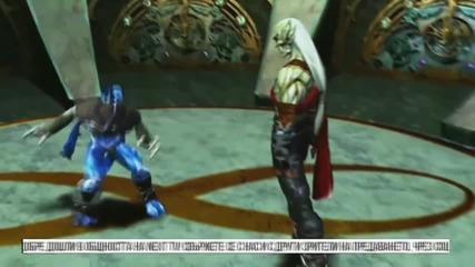 NEXTTV006.P12 - Ревю на Legacy of Kain