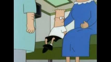 Dilbert - The Knack