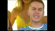 Vlado Georgiev feat Niggor - Tropski bar - (Official Video)