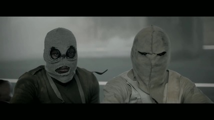 Трепач! Skrillex - Ragga Bomb With Ragga Twins ( Official Video) lyrics