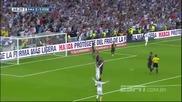 Реал Мадрид 3:1 Барселона