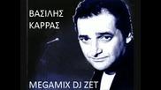 Vasilis Karras mix