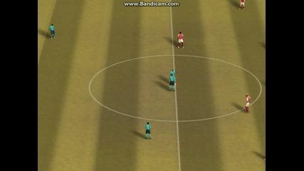 Fifa Изумителен Гол