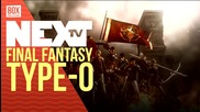 NEXTTV 028: Превю: Final Fantasy XV/Type-0