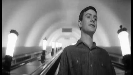 Никита Михалков - А я иду, шагаю по Москве, музика из филма Я шагаю по Москве