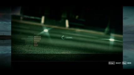 Ridge Racer: Unbounded: Last Battle