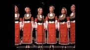 Chichovite kone - hor - Dfa Fhilip Koutev