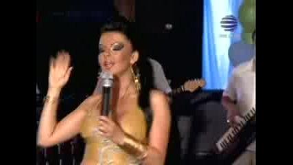 Галена - Как Не Те Е Срам (на Живо)