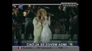Miroslav Ilic i Lepa Brena - Jedan Dan Zivota [hq] - Studio (hq)