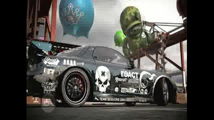 Need For Speed Prostreet - Official Traile