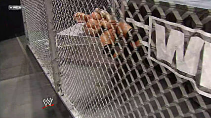 John Cena vs. Randy Orton – WWE Title Hell in a Cell Match: WWE Hell in a Cell 2009 (Full Match)