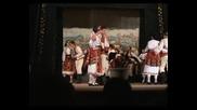 50 години танцов състав град Елена