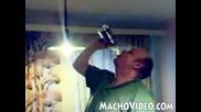 Ето Така Се Пие Алкохол