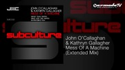 John O'callaghan & Kathryn Gallagher - Mess Of A Machine (extended Mix)