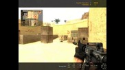 Counter Strike Source Gameplay