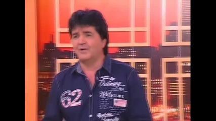 Mahir Burekovic - Pijem sto me dusa boli - Utorkom u 8 - (TvDmSat 2014)
