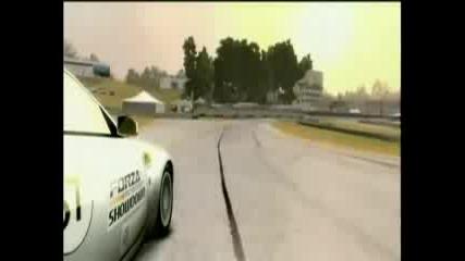 Forza Motorsport 2 - Road Atlanta - Xbox360 Game Trailer