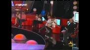 Камен Воденичаров Май Е Пиян - Господари На Ефира 30.04.2008
