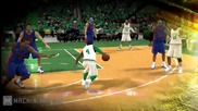 Who Are We- The Boston Celtics! ft. Paul Pierce & Kevin Garnett (nba 2k10) Sports Music Video